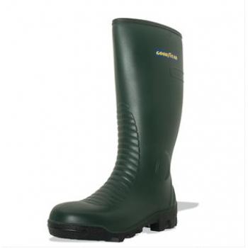 Сапоги Goodyear Fishcotton Technical Fishing Boot (хлопок), р. 44 (63225)Сапоги<br>Отличные сапоги для рыбалки на озерах, реках, а также горной рыбалки.<br>