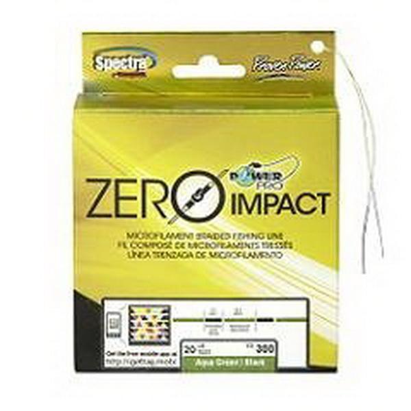 Леска плетеная Power Pro Zero 135m Aqua Green #0.28 (80698)Плетеные шнуры<br>Power Pro - плетеные лески, шнуры изготовлены из тончайших микроволокнSpectra Fiber.<br>