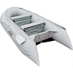 Надувная лодка HDX Oxygen 330 (цвет серый)Лодки ПВХ под мотор<br>Представляем Вам серию надувных лодок HDX Oxygen, которая включает большой выбор размеров от 2.4 до 4.7 метров, богатую комплектацию и выбор из 5 возможных цветов, включая раскраску под «камуфляж». Лодки производятся с применением передовых японских и евр...<br>