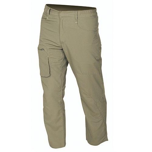 Штаны Norfin Light Pants 03 разм. L  (41016)Брюки/шорты<br>Легкие летние штаны. Структура материала позволяет выводить излишек влаги на наружный слой, где она быстро испаряется, отдавая телу дополнительную прохладу.<br>Комфортный материал для жаркой погоды.<br>Восемь функциональных карманов.<br>Возможнос...<br>