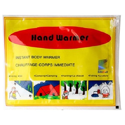 Обогреватель Holiday рук порошк. 9,5х5см/8ч H-5027Обогреватели<br>Порошковые обогреватели сохраняют руки теплыми в холодную погоду.<br>