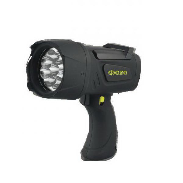 Фонарь Фaza SPOT2-L09Фонари ручные<br>Конструкция фонаря ФАZА SPOT2-L09 позволяет освободить руки для работы<br>