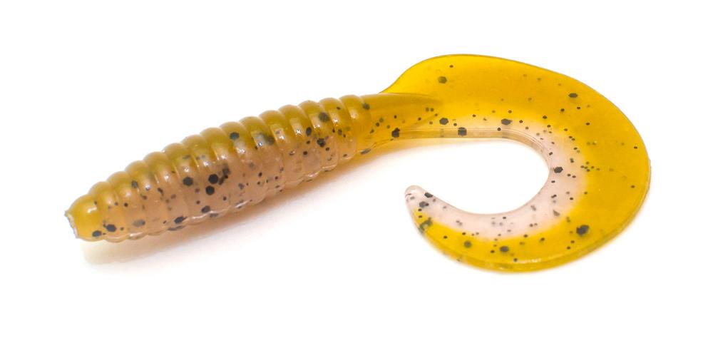 Приманка Yoshi Onyx Tickle Tail 65мм LW01 съедобная, силиконовая (упак. 10шт.) (89728)Мягкие приманки<br>В основе нового ассортимента Yoshi Onyx – мягкие приманки, предназначенные  для ловли крупного хищника. Отличительной чертой новых силиконовых приманок являются интересные формы и неожиданные цветовые решения.<br>