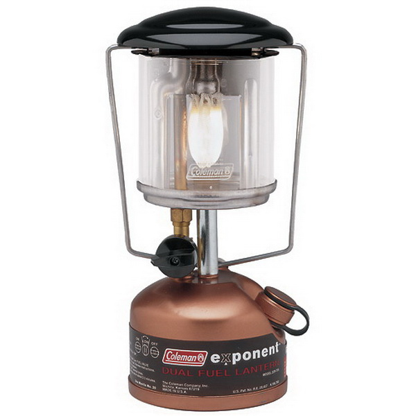 Лампа Coleman бензиновая ExponentЛампы кемпинговые<br>Качественная бензиновая лампа с регулятором яркости. Она достаточно экономичная и компактная, имеет небольшой вес.<br>