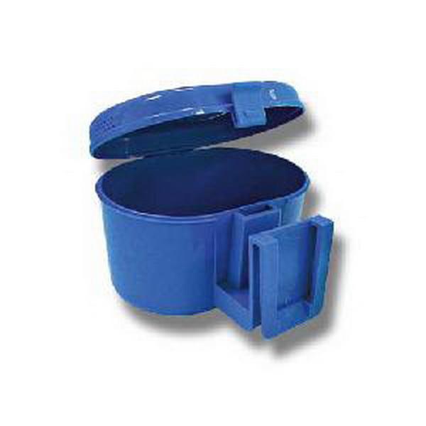 Купить Коробка Salmo для наживки пласт.  68 Worm Box в России