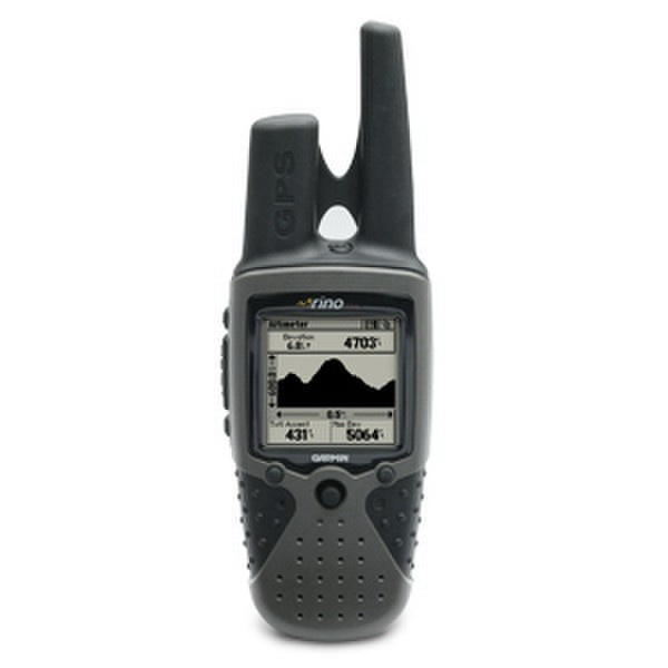 Навигатор Garmin Rino 130 010-00270-03Туристические GPS навигаторы<br>Это рация, предназначенная для использования в быту, дома, в дороге со встроенным GPS приемником. Используется людьми любящими активный отдых.<br>