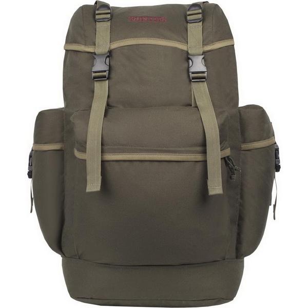 Рюкзак NovaTour Охотник 35 V2 ХакиРюкзаки<br>Компактный рюкзак NovaTour Охотник 35 V2 14323-502-00 для пеших походов и активного отдыха.<br>