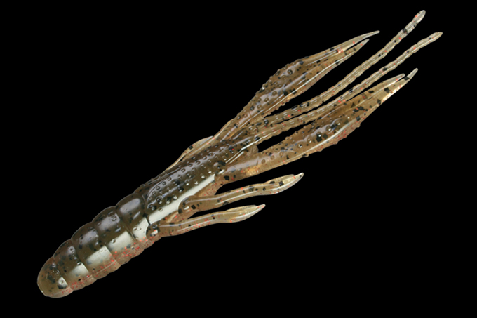Мягкая приманка Jackall Waver Shrimp 2.8 ZARIGANI (87532)Мягкие приманки<br>Силикон Jackall Waver Shrimp 2,8 более чем реалистично похож на рачка, солидные клешни и множество маленьких и тоненьких лапок отлично отыгрывают при ступенчатой проводке, а также при волочении по дну.<br>