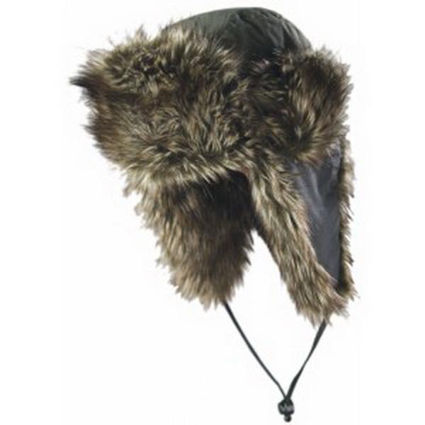 Шапка Graff утепленная из BRATEX, размер 62 111-O-BШапки/шарфы<br>Теплая зимняя шапка, верх отделан синтетикой, утепление - искусственный мех.<br>