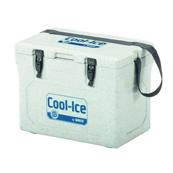 Контейнер Dometic изотермический Icebox WCI-13 (13л) (73130)Холодильники<br>Контейнер для охлажденных продуктов. Отлично сохраняет температуру, не давая продуктам испортиться на жаре.<br>