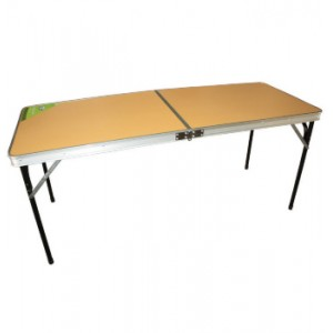 Стол GreenWay раскладной 160x60x70