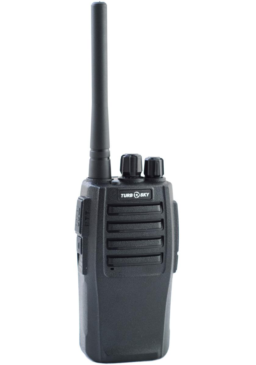 Радиостанция Turbosky T 6