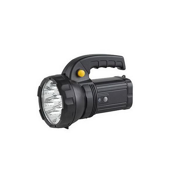 Фонарь Эра FA35M Акку 4V3Ah, 7x0.5W LED, ЗУ 220V, картФонари ручные<br>Аккумуляторный светодиодный фонарь – прожектор с 7 светодиодами, мощностью 0,5 W. Подзарядку можно осуществлять с помощью сети с напряжением 220 В.<br>