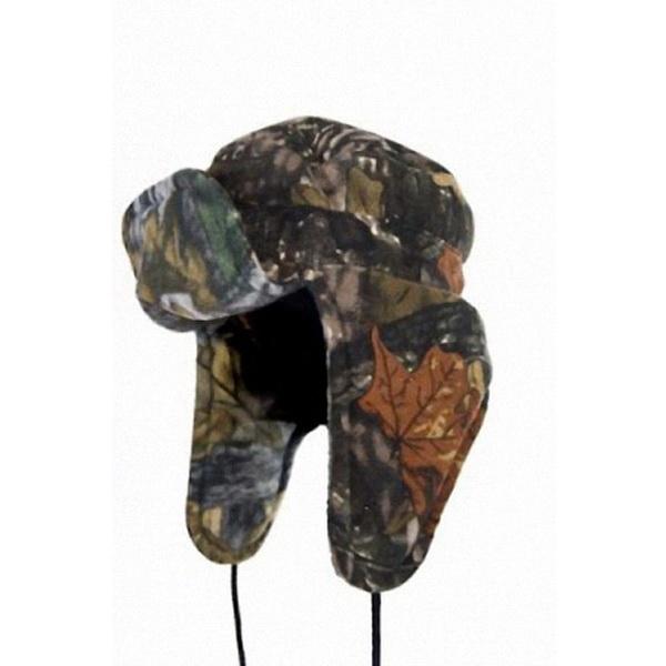 Шапка Алом-Дар ушанка Охотник с регулир. (зимн. лес) 111617Шапки/шарфы<br>Шапка-ушанка для охотников, рыболовов и путешественников<br>