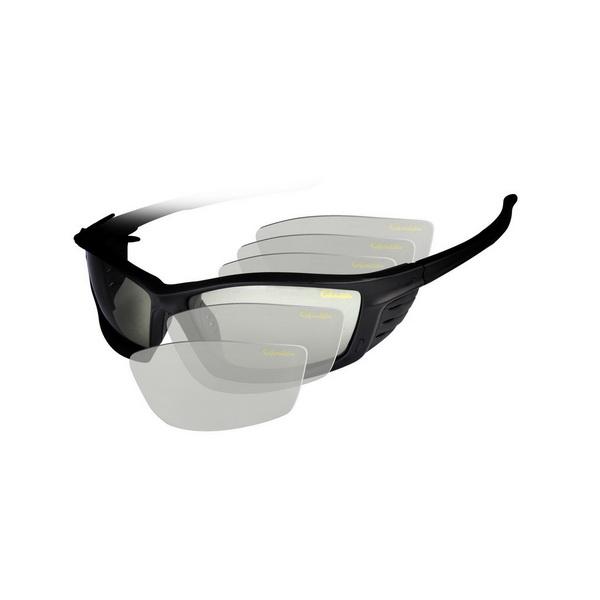 Очки Gamakatsu G-Glasses Racer Amber 007128 00013 (77136)Очки<br>Современные солнцезащитные очки с эффектом поляризации. Поставляются  в твердом чехле, с мягкой салфеткой для бережного ухода.<br>