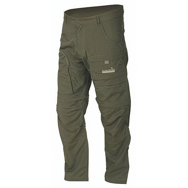 Штаны Norfin Convertable PantsБрюки/шорты<br>Универсальные штаны - шорты для жаркой летней погоды. Структура используемого материала позволяет выводить накопившуюся влагу на поверхность изделия, где она быстро испаряется, отдавая телу необходимую в знойный день прохладу.<br>