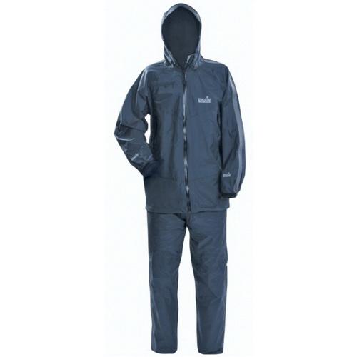 Костюм Norfin лет. ESCAPE COMPACTКостюмы/комбинезоны<br>Удобный костюм не сковывает движений во время рыбалки и активного отдыха и защищает от влаги.<br>