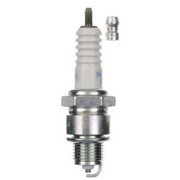Свеча зажигания NGK BPR7HS 6422Свечи зажигания<br>Оригинальная свеча зажигания. Все элементы свечи изготовлены из высококачественных материалов, которые в значительной степени влияют на качество работы.<br>