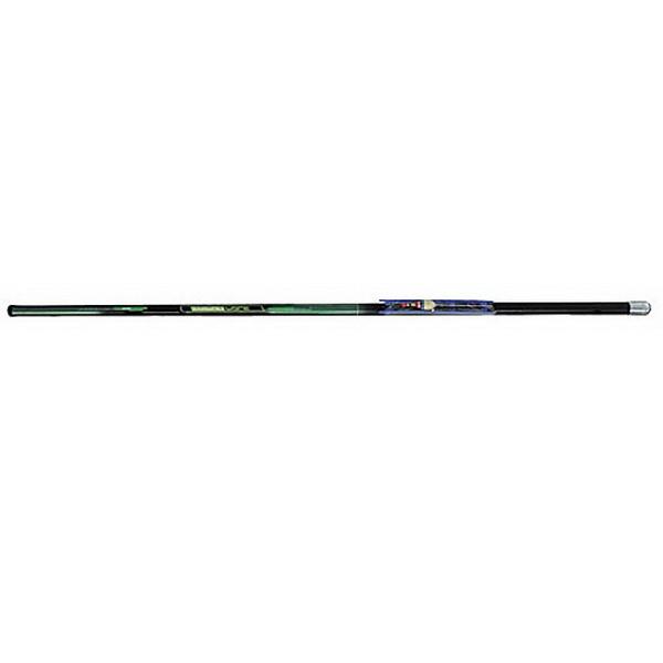Удочка Salmo комплект  Taifun Pole Set 5.0Удилища телескопические с кольцами<br>В комплект входит телескопическая удочка и поплавочная оснастка. Материал удилища – стекловолокно. Ручка изготовлена с антискользящим покрытием. Для использования комплекта необходимо привязать леску к кольцу и можно сразу же приступать к ловле рыбы. Данн...<br>