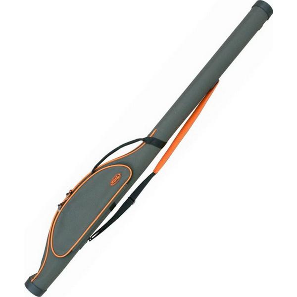 Тубус ХСН полужесткий 75мм для спиннингов 135 смТубусы и чехлы для удилищ<br>Полужесткий тубус для безопасной транспортировки спиннингов. Изготовлен в виде пластиковой трубы, обтянутой сверху материалом Oxford.<br>