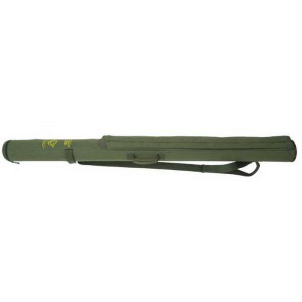 Тубус Acropolis КВ-16а для удилищ и спиннингов жесткий
