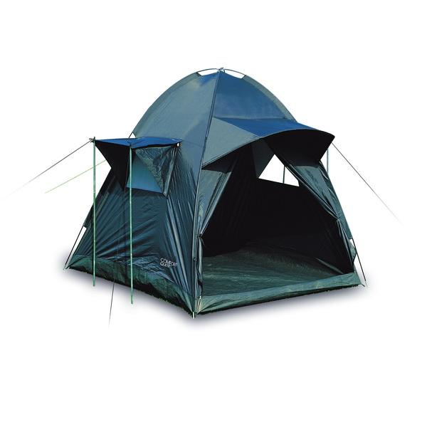 Палатка Bestway Proterra 3мест.Палатки<br>Если вы любите проводить летнее время на природе: рыбачить, охотиться или просто отдыхать, палатка Bestway Proterra станет отличным выбором. Конструкция трехместной палатки выполнена из прочного стеклопластика и полиэстера (тент), которые защитят и укроют...<br>