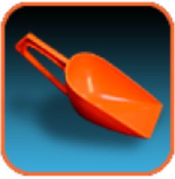 Черпак ОПЫТ спасательный (плавучий) 1лДругие средства спасения<br>.Применяется для обязательной комплектации маломерных судов<br>