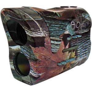Лазерный дальномер JJ-Optics Laser Range Finder 600 Camo