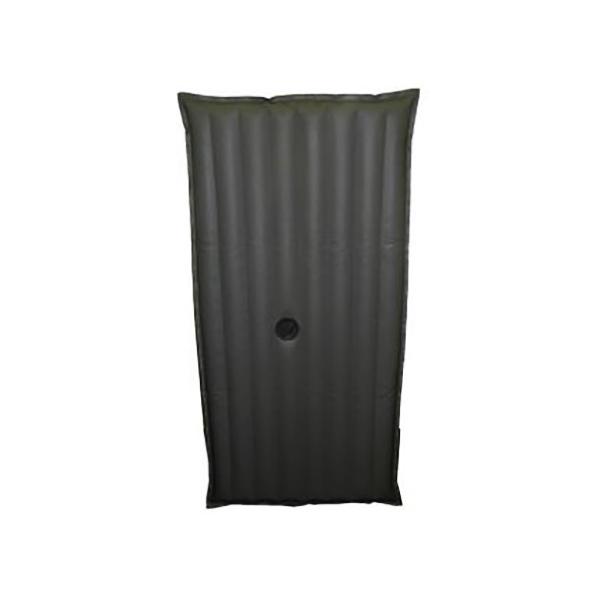 Пол надувной JET! AIRMAT, для MURRAY 200, цвет черный