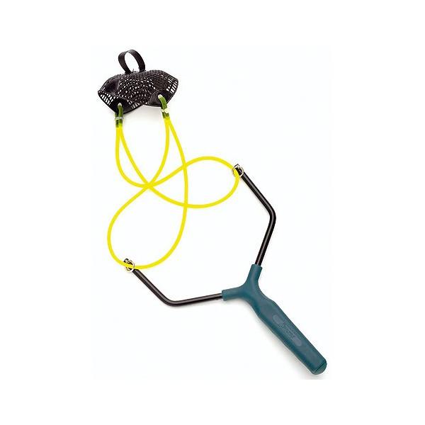 Рогатка Sensas Fronde Super Power 20м (47143)Инструменты<br>Рогатка для заброса прикормки. Дальность 20м и 40м.<br>
