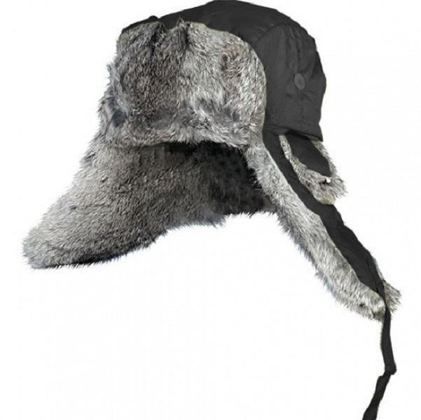 Шапка-ушанка Norfin Ardent разм. L 302766-LШапки/шарфы<br>Шапка-ушанка Norfin ARDENT выполнена как традиционный для России зимний головной убор.<br>