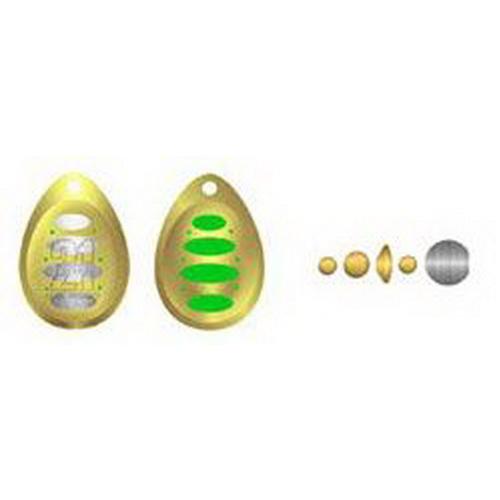 Блесна Pontoon21 вращ. ball Concept, #0, #BT01-071 P21-SP-BCT-#0-BT01-071 (67034)Блесны<br>Вращающаяся блесна с опушкой у тройника. Наборный сердечник для наиболее точного распределения центра тяжести.<br>