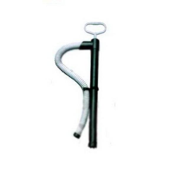Помпа Техномарин ручная 61/61 C11580AНасосы для осушения<br>Самовсасывающая ручная помпа. Обладает компактностью и небольшим весом.<br>