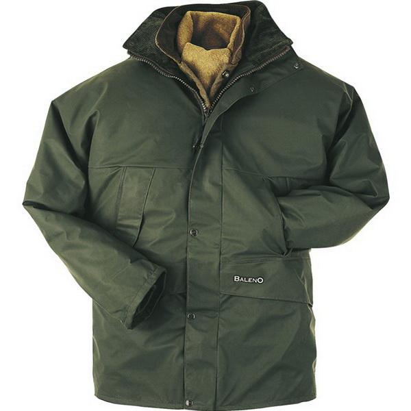 Куртка зимняя Baleno Baltic 7678 XXL (54000)