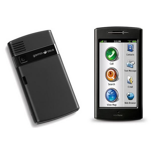 Смартфон Garmin Asus Nuvifone M20Мобильные телефоны<br>Смартфон Garmin-Asus Nuvifone M20 с интегрированным GPS навигатором отличный выбор для активного отдыха.<br>