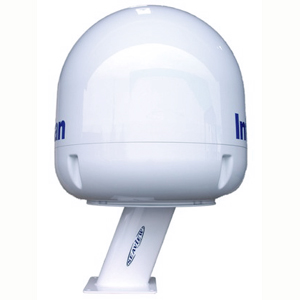 Крепеж Seaview стойка PMA-12-10D для i6Спутниковые антенны и крепежи<br>Стойка для крепления антенн спутникового телевидения Intellian i6<br>