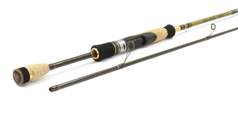Удилище Спиннинговое Norstream Amulet 672ML тест 5 - 21 гр AMS-672ML (77163)Удилища спиннинговые<br>Спиннинговые удилища NORSTREAM Amulet предназначены в основном для ловли на течении. Для них используют разные приманки как легкие джиги, так и воблеры и блесны.<br>