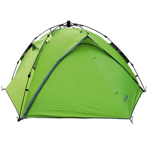 Палатка Norfin 2-х мест. Roach 2 NFПалатки<br>Отличная двухместная дуговая палатка для заядлых путешественников.<br>