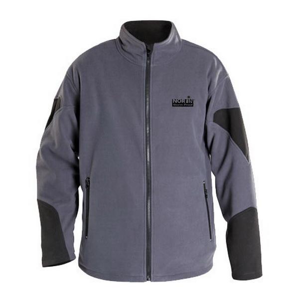 Куртка Norfin флис. Storm Proof 06 р.XXXL 414006-XXXL (44077)