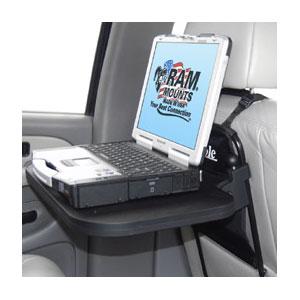 Крепление для ноутбука автомобильное Ram Mount 234-4
