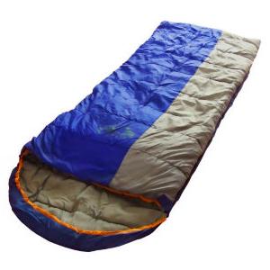 Спальный мешок GreenWay 207/3 одеяло с подголовникомСпальные мешки<br>Спальный мешок GreenWay 207/3 одеяло с подголовником<br>