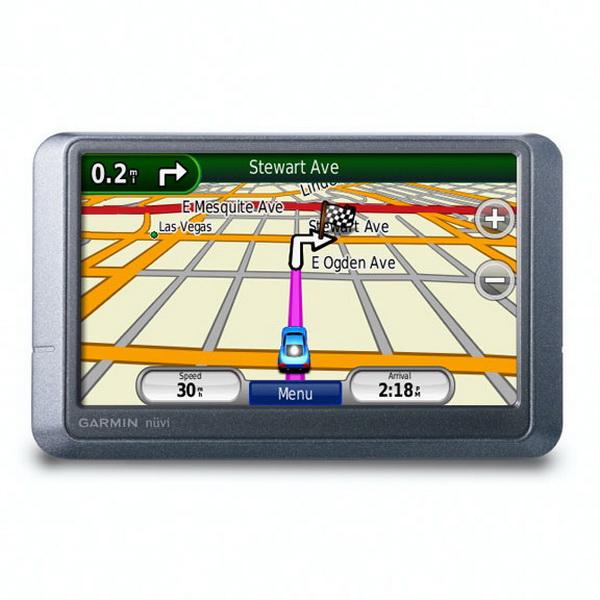 Навигатор Garmin Nuvi 205 W Map MGPS навигаторы<br>Навигатор nuvi 205W станет помощником незаменимым в течении Вашего путешествия. Устройство способно выдавать инструкции для навигации по движения от поворота к повороту.<br>