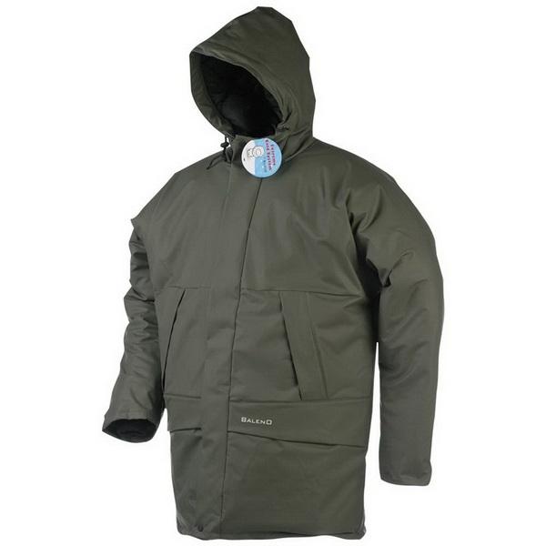 Куртка зимняя Baleno Baical Jacket 7680 XL (54004)Куртки<br>Тёплая и удобная зимняя куртка, предназначена для суровых погодных условий. Наличие дополнительной подкладки из микрофлиса гарантирует защиту от холода, даже при -30<br>