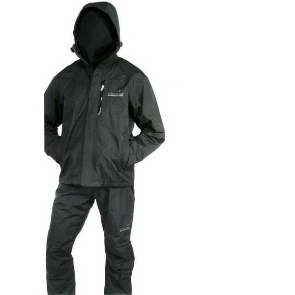 Костюм Norfin демисезон.  Weather Shield 02 р.M (66802)Костюмы/комбинезоны<br>Костюм Weather Shield от компании Norfin – это модель демисезонной одежды с хорошей влагозащитой и ветрозащитой.<br>