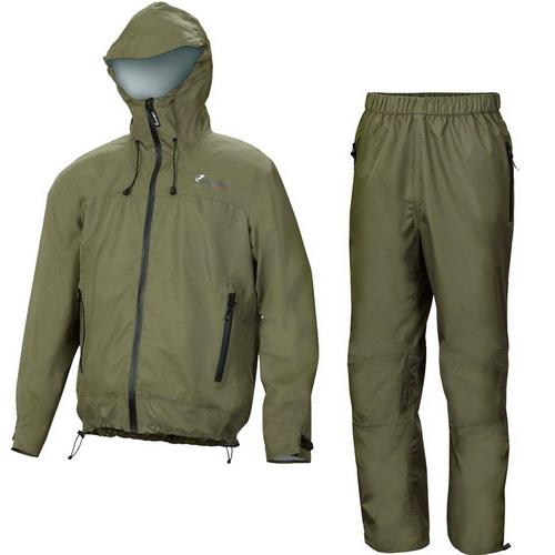 Костюм NovaTour рыболовный Шелтер L Хаки (63373)Костюмы/комбинзоны<br>Удобный костюм с карманами и проклеенными швами для рыбалки в ветреную погоду.<br>