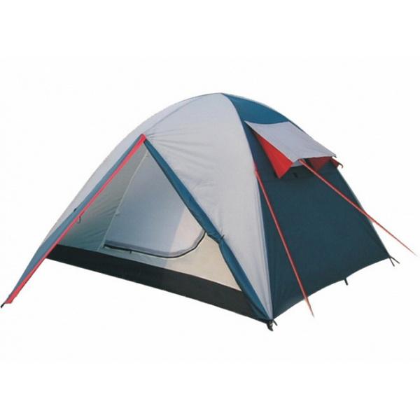 Палатка Canadian Camper Impala 3 (цвет woodland)Палатки<br>IMPALA - это универсальная палатка для туристических походов. Обладает минимальным весом среди всех туристических палаток с фиберглассовыми дугами.<br>