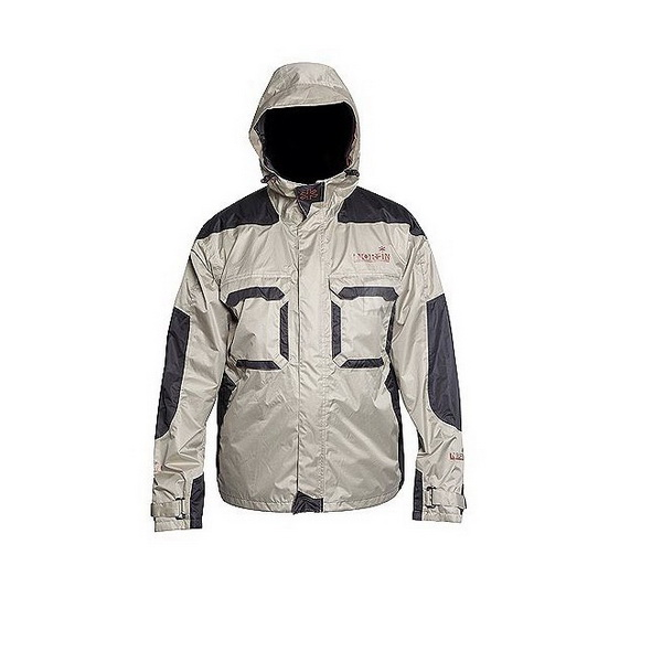 Куртка Norfin Peak Moos 03 р.L  (78855)Куртки<br>Удобная и практичная куртка для рыбалки и активного отдыха. Куртка имеет глубокий капюшон, который легко регулируется.<br>