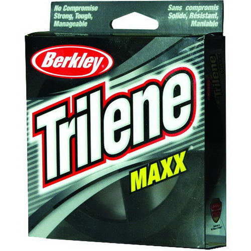 Леска Berkley Trilene Maxx 300m ETFPS 0.16мм Clear (49765)
