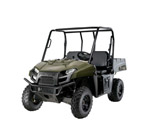 Мотовездеход Polaris RANGER 400 green.jpg