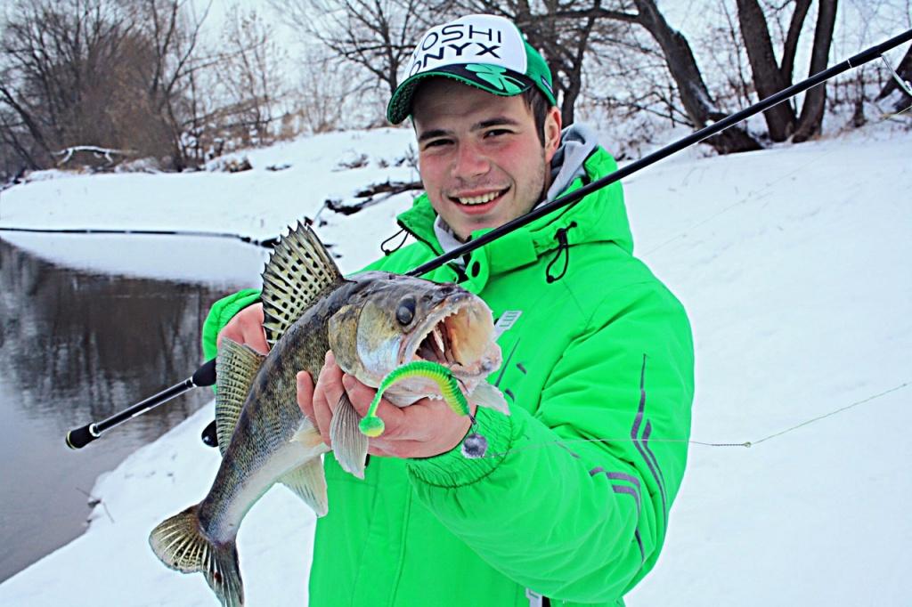 рыболов в москве сайт
